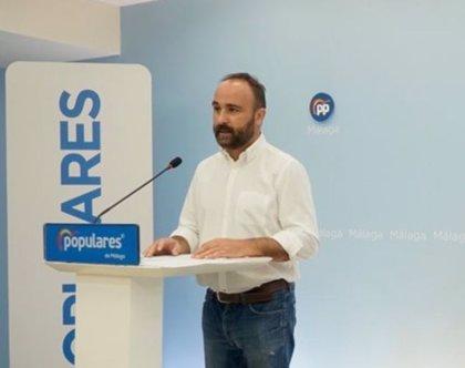 PP dice a PSOE que cumpla con equiparación salarial si quiere contribuir a mejora de Cuerpos de Seguridad del Estado