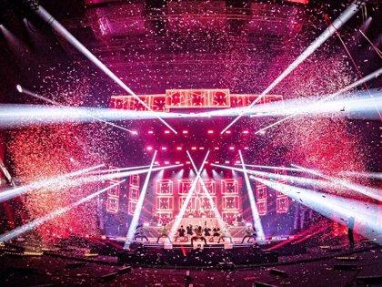Coca-Cola Music Experience Reloaded consigue más de 250.000 conexiones por streaming durante 6 horas en directo