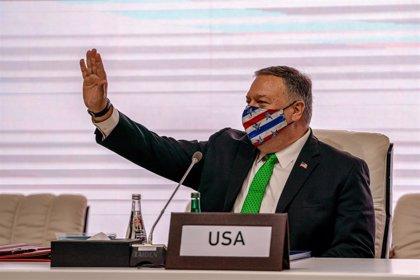 """EEUU critica el """"ridículo apego"""" de las potencias europeas al acuerdo nuclear con Irán"""