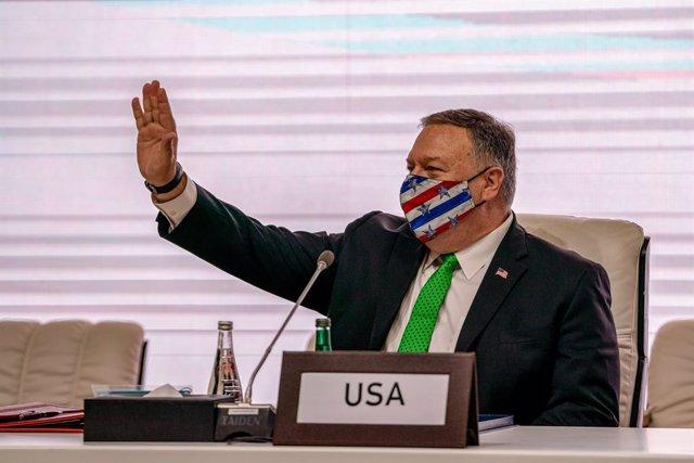"""Irán.- EEUU critica el """"ridículo apego"""" de las potencias europeas al acuerdo nuc"""