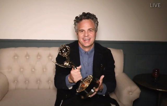 Mark Ruffalo gana el Emmy por La innegable verdad