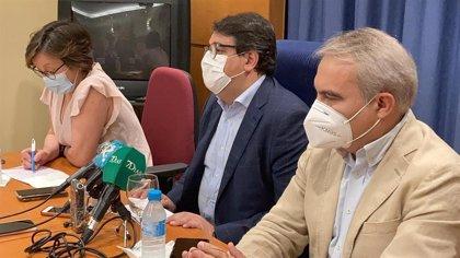 Badajoz inicia este lunes sus restricciones de aforo y reunión al superar los 400 casos activos de Covid-19