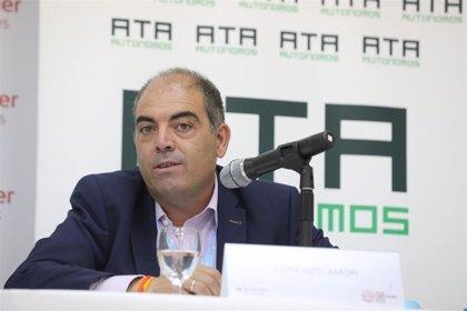 Amor (ATA) cifra en 6.300 millones el coste de extender los ERTE y la prestación de autónomos hasta diciembre