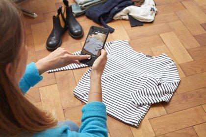 Zalando lanza la venta e intercambio de ropa de segunda mano