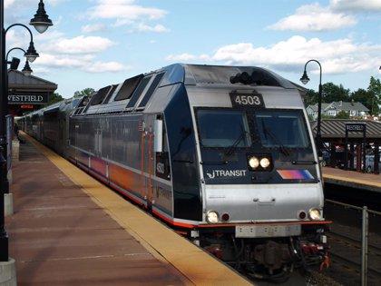 Bombardier Transportation suministrará ocho locomotoras ecológicas a Nueva Jersey con tracción española