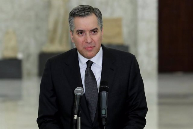 """Líbano.- El primer ministro designado en Líbano apela a la """"cooperación de todos"""
