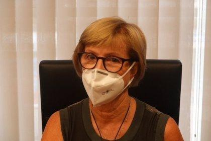 La presidenta de Unicef alerta de que los índices de abandono escolar podrían agravarse por la Covid-19