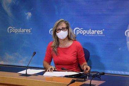 PP C-LM insta a PSOE y Cs a apoyar sus ayudas directas para hostelería y turismo