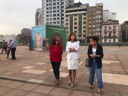 Derechos Sociales se plantea introducir en Asturias el acogimiento familiar profesionalizado