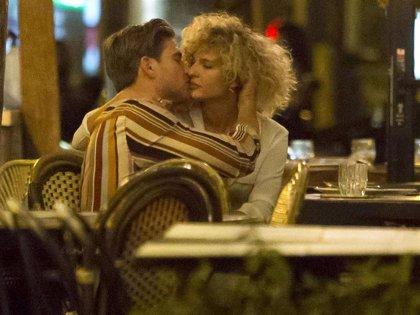 Sheila Casas, todo pasión con un conocido actor en la noche madrileña
