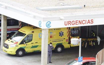 Cantabria registra 56 nuevos casos y los hospitalizados suben a 76