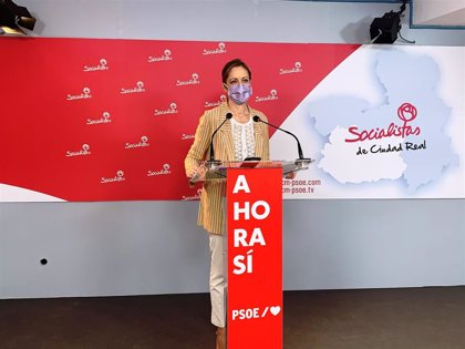 El PSOE saca pecho de las medidas de C-LM a sectores afectados por la pandemia