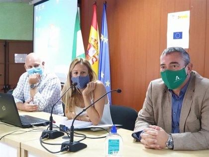 La Junta destinará 132 millones para 2.922 plazas de atención a personas mayores en Cádiz a través del Concierto Social