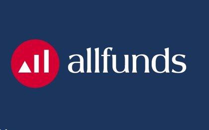 Allfunds lanza una nueva compañía de 'blockchain' dirigida por Rubén Nieto