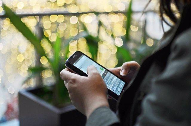 Detectan un malware para Android para roba los códigos SMS del sistema de autent