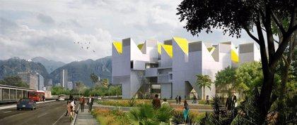 OHL se adjudica su primer proyecto de edificación en Colombia por 15 millones de euros