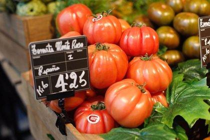 Carrefour y una veintena de proveedores refuerzan el pacto de la transición alimentaria