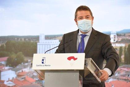 """Page lamenta que la reunión Sánchez-Ayuso """"sea noticia"""": """"Si lo es, algo en el ambiente político no es normal"""""""