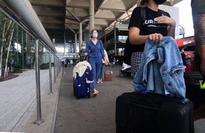 La CEOE insta a la UE a armonizar los criterios sobre las restricciones de viajes