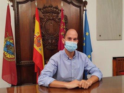 """El Ayuntamiento de Lorca pide a los ciudadanos un """"ejercicio de responsabilidad individual"""""""