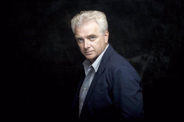 El director artístic del Teatre Akadèmia, Guido Torlonia, renovat per tres anys, a 21 de setembre de 2020. (Horitzontal)