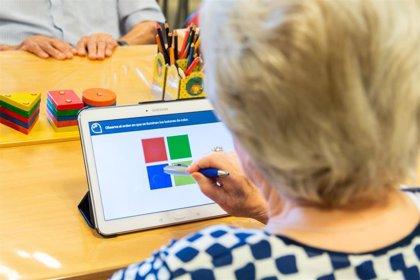 Stimulus, la aplicación para frenar el avance del Alzheimer, será de uso libre para centros y profesionales desde otoño