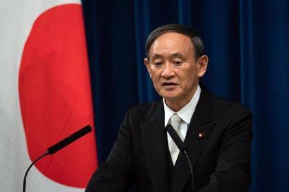 Japón/EEUU.- Trump y el nuevo primer ministro japonés ratifican su alianza en su primer contacto
