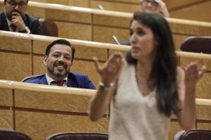 El juez de 'Púnica' cita al senador del PP David Erguido el 23 de octubre para que declare sobre Waiter Music
