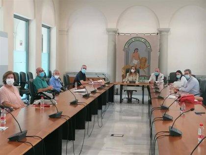 Junta destinará 97 millones para 2.368 plazas de atención a mayores en Granada a través del Concierto Social