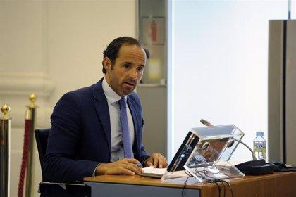 """El PP extremeño ofrece hacer un """"bloque común"""" para frenar al Covid y pide al PSOE la misma responsabilidad en Madrid"""