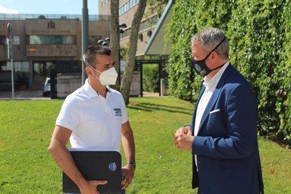 Jupol alerta al delegado del Gobierno de la falta de efectivos en las calles de Valladolid