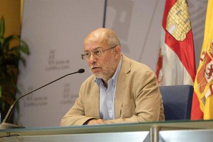 Igea comparecerá en las Cortes el viernes para explicar el cumplimiento del Pacto para la Recuperación de CyL