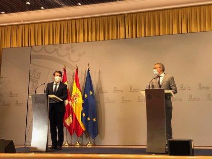 Junta y Gobierno coordinan acciones para garantizar el cumplimiento de cuarentenas