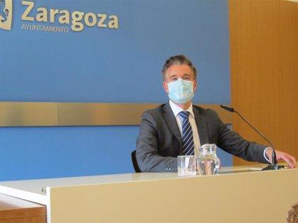El Ayuntamiento de Zaragoza reforzará con un turno más la limpieza en los colegios públicos más grandes