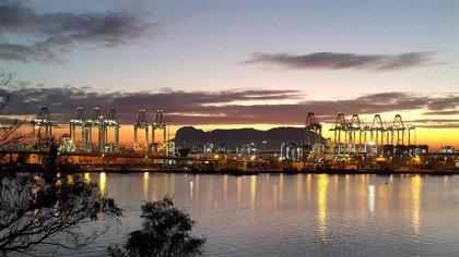 El Puerto Bahía de Algeciras (Cádiz), finalista del Premio de la Organización Europea de Puertos