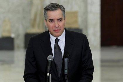 """AMP.- Líbano.- El presidente advierte de que Líbano """"se dirige al infierno"""" si no hay un acuerdo para formar Gobierno"""