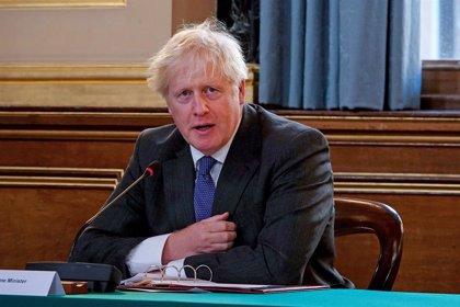 Cvirus.- Downing Street niega que Boris Johnson haya viajado recientemente a Italia en plena pandemia de coronavirus