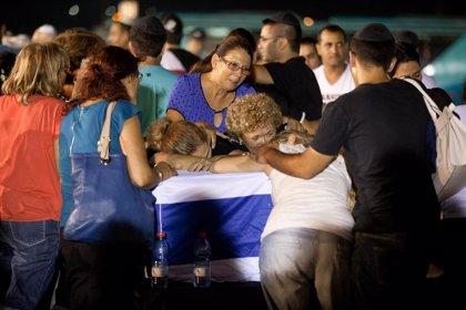 Dos condenados a cadena perpetua por el atentado contra israelíes de 2012 en Bulgaria