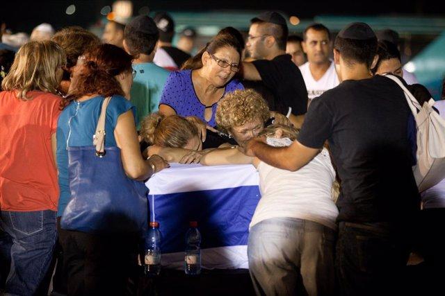 Bulgaria.- Dos condenados a cadena perpetua por el atentado contra israelíes de