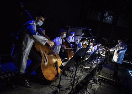 'Ensems' ofrecerá en su segunda semana nueve espectáculos hasta el 27 de septiembre en la Comunitat Valenciana