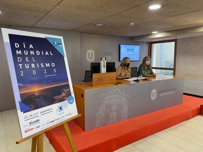 Alicante prepara un fin de semana de actividades por el Día Mundial del Turismo