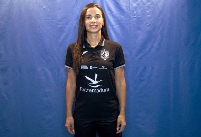 Fútbol.- Yaye García, primera mujer en la Comisión Delegada de la RFEF