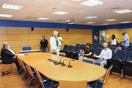 Educación destaca que Cantabria cuenta con 368 docentes más que el año pasado