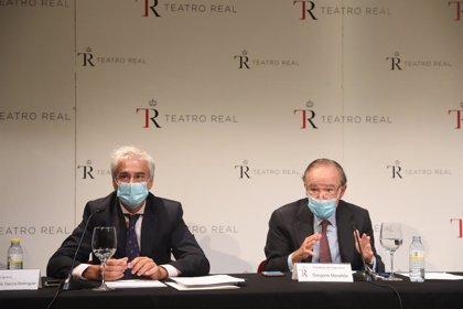 """Teatro Real reitera que cumplió con medidas de seguridad pero será """"sensible a sensaciones subjetivas"""" de cara al futuro"""