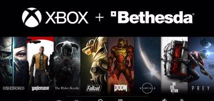 Portaltic.-Microsoft adquiere ZeniMax Media, la empresa matriz de Bethesda Softworks