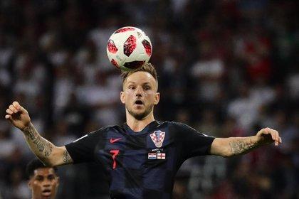 Rakitic anuncia su retirada de la selección croata