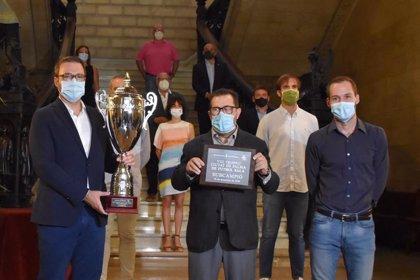 Palma Futsal y El Pozo Murcia se disputan este sábado la octava edición del Trofeo Ciudad de Palma