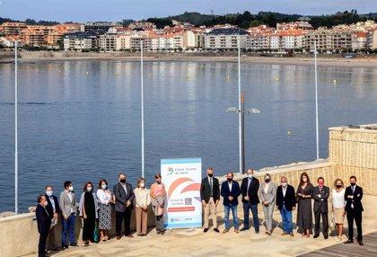 La Xunta incide en la potenciación de la marca Galicia como destino seguro y en aprovechar el Xacobeo 21