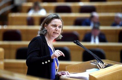 """El PP pedirá explicaciones al Gobierno en el Senado por el contrato """"copia-pega"""" de 18.000 euros al """"amigo de Sánchez"""""""