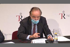 Teatro Real asegura que cumplió la normativa pero será sensible a sensaciones subjetivas futuras